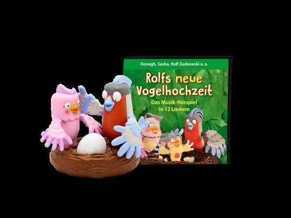 Rolf Zuckowski - Rolfs neue Vogelhochzeit