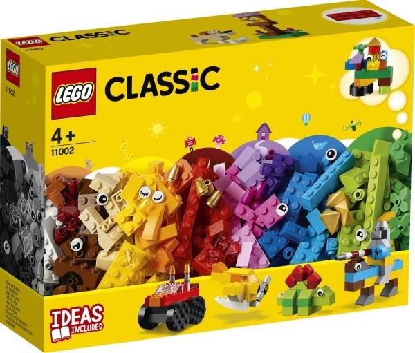 LEGO® Classic 11002 Bausteine - Starter Set