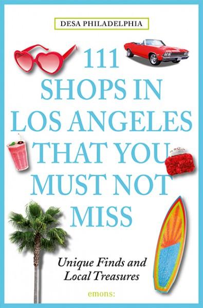 Desa Philadelphia - 111 Shops in Los Angeles That You Must Not Miss