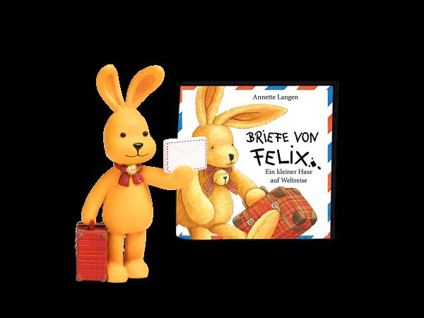 Felix - Briefe von Felix