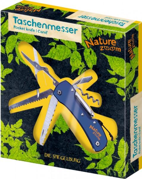 Taschenmesser Nature Zoom