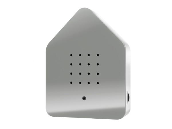 Zwitscherbox Klassik, Grau