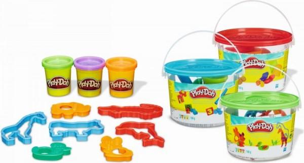 Play-Doh Spaßeimer Beach