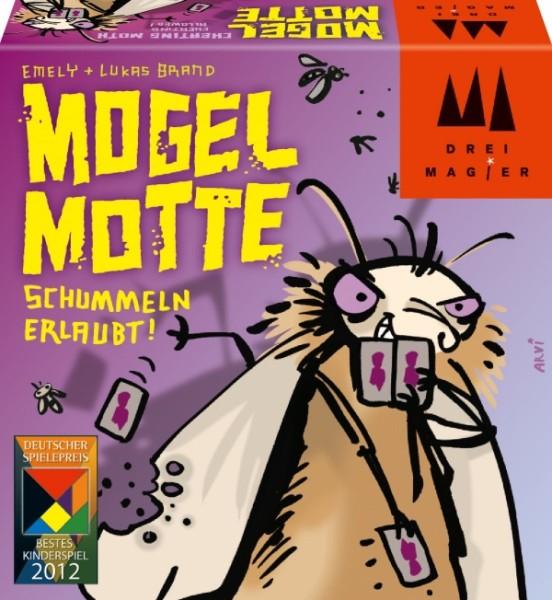Model Motte