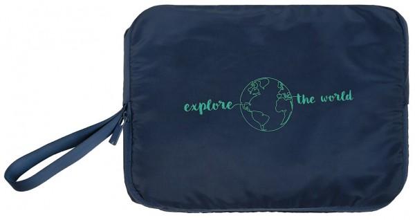 Fernweh Faltbare Reisetasche