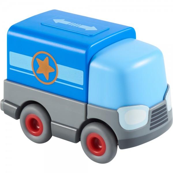 Kullerbü – Batterie-LKW