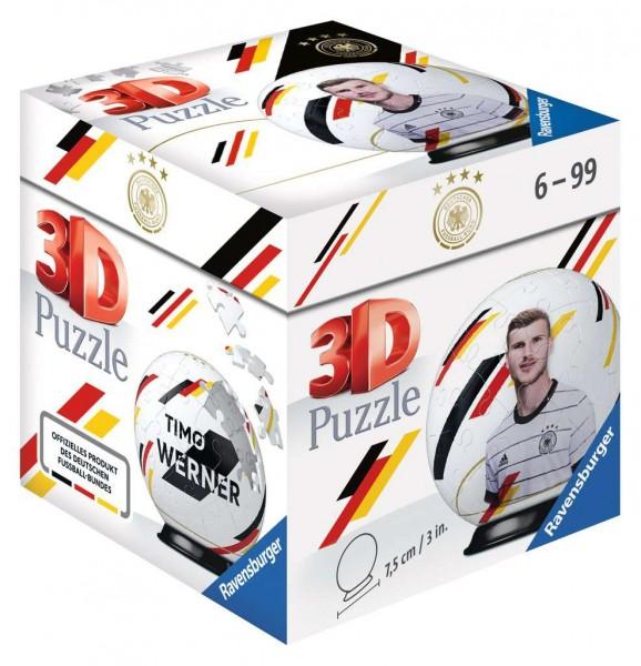 DFB Spieler Timo Werner 3D EM 2020