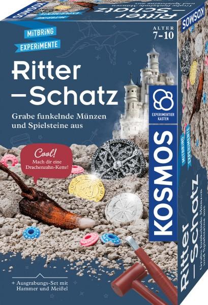 Ritter Schatz
