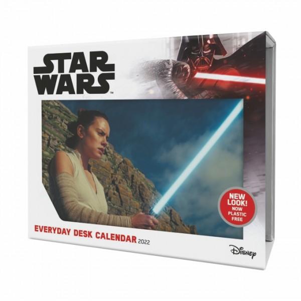 Star Wars - Kalender 2022