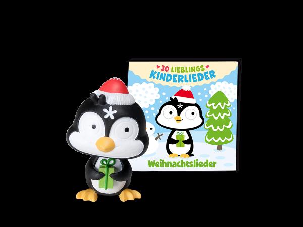 Lieblings-Kinderlieder - Weihnachtslieder