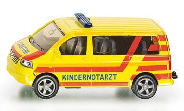 Kinder-Notarzt-Wagen