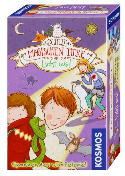 Die Schule der magischen Tiere - Licht aus
