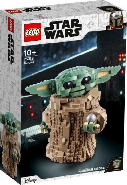 LEGO® Star Wars 75318 Das Kind