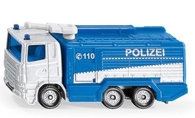 Polizei Wasserwerfer